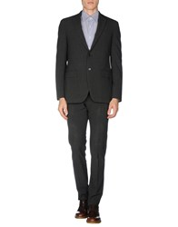 Tombolini Suits And Jackets Suits Men Lead