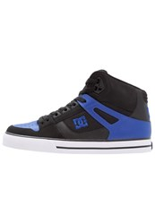 Dc Shoes Spartan Hightop Trainers Black