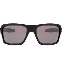 Oakley Moonlighter Oo9320 Round Frame Sunglasses Matte Black