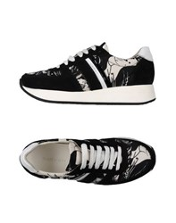 Carven Footwear Low Tops And Trainers Women Black