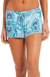 In Bloom By Jonquil Women's Pajama Shorts