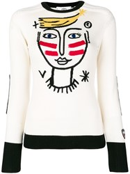 Rossignol Yakima Sweater White