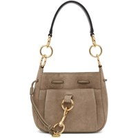 See By Chloe Brown Small Tony Bag