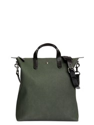 Mismo M S Shopper 0Resund Black Green