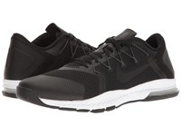 Nike Zoom Train Complete Black Anthracite White 1 Men's Cross Training Shoes