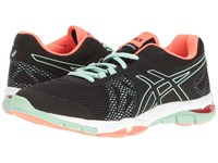 Asics Gel Craze Tr 4 Black Onyx Bay Women's Cross Training Shoes