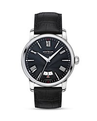 Montblanc 4810 Automatic Watch 42Mm Black