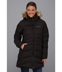 Marmot Montreal Coat Black Women's Coat