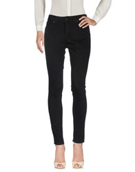 Miss Miss By Valentina Casual Pants Black