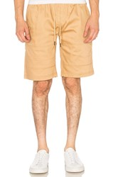 Publish Bain Shorts Tan