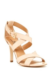 Ciao Bella Cora Dress Sandal Beige