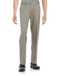 Dockers Cotton Chinos Silver