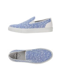 Bepositive Low Tops And Trainers Azure