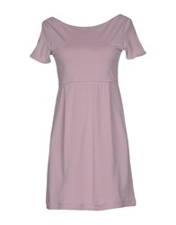 Alpha Studio Dresses Short Dresses Women Lilac