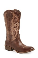 Coconuts By Matisse Women's 'Chance' Western Boot 1 1 2 Heel