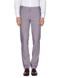 Paul And Joe Trousers Casual Trousers Men Pastel Blue