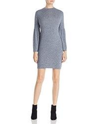 B Collection By Bobeau Bell Sleeve Sweater Dress 100 Exclusive Copen