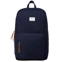 Sandqvist Kim Backpack Blue