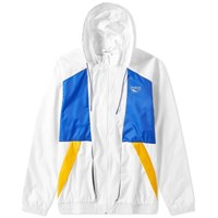 Reebok Retro Windbreaker White