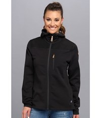 Fjall Raven Keb Fleece Jacket Dark Grey Women's Jacket Gray