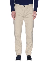 Braddock Trousers Casual Trousers Men Beige