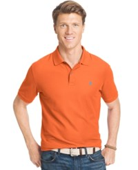 Izod New Advantage Polo Camellia