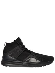 Puma Select Bog Limitless Nylon And Mesh Sneakers