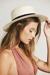 Christys' Womens Optimo Straw Hat