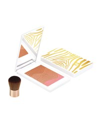 Sisley Paris Phyto Touche Sunglow Powder Trio Miel Cannell