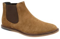 Frank Wright Vogts Mens Boots Tobacco