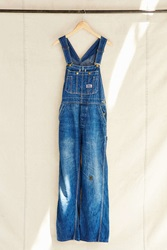 Urban Renewal Vintage Big Smith Overall Assorted