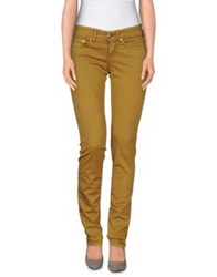 Michelle Windheuser Casual Pants Sand