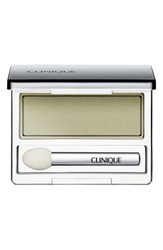 Clinique 'All About Shadow' Shimmer Eyeshadow Lemongrass
