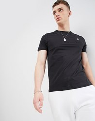 Henri Lloyd Radar T Shirt In Black