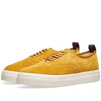 Eytys Mother Suede Yellow