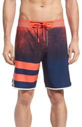 Men's Hurley 'Phantom Block Party' Board Shorts