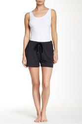 Alo Yoga Dune Short Gray