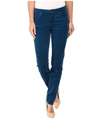 Kut From The Kloth Diana Skinny Jeans In Deep Ocean Deep Ocean Women's Jeans Blue