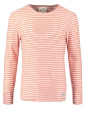 Tom Tailor Denim Jumper Dusty Salmon Red Coral