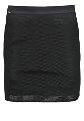 La City Mini Skirt Black