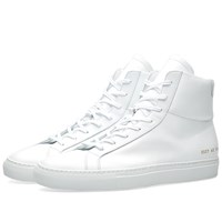 Common Projects Original Achilles High White