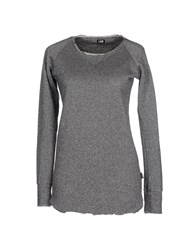 L.G.B. Topwear Sweatshirts Women Grey