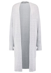 Kiomi Cardigan Light Grey