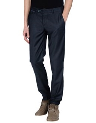 Roberto Pepe Casual Pants Dark Blue
