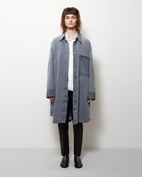 Maison Martin Margiela Stone Washed Denim Jacket