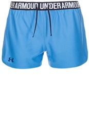 Under Armour Play Up Sports Shorts Water Midnight Blue