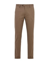 8 Trousers Casual Trousers Camel