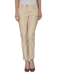 Michael Kors Denim Pants Beige