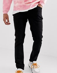 Cheap Monday Sonic Slim Fit Jeans In Black
