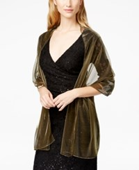 Styleandco. Style And Co. Metallic Evening Wrap Only At Macy's
